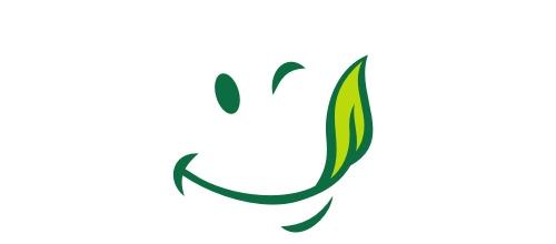 12-smiley-leaf-logo