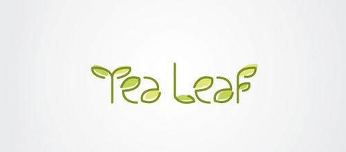 17-cute-nice-leaf-logo