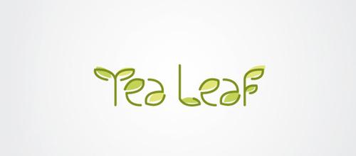 17-cute-nice-leaf-logo