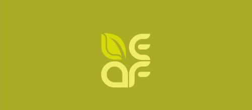 19-word-design-leaf-logo