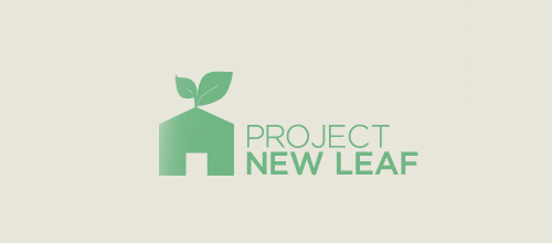 2-house-green-leaf-logo