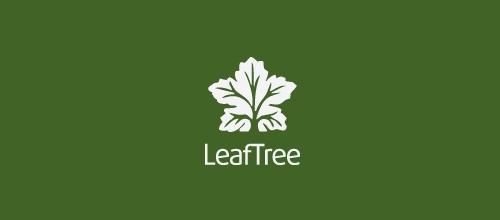 20-tree-leaf-logo