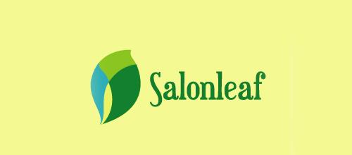 27-salon-leaf-logo