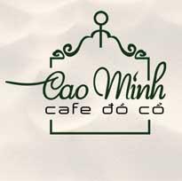 logo cafe thiet ke