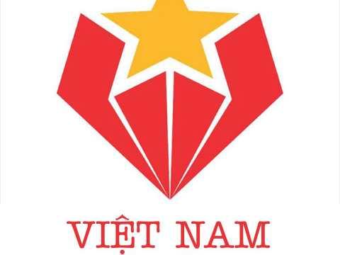 thiet ke logo vietnam