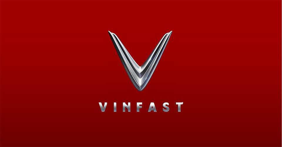 logo vinfast