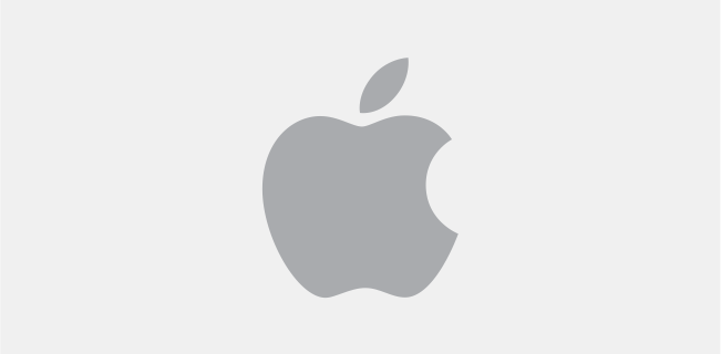 apple thiet ke logo đơn gian nhat