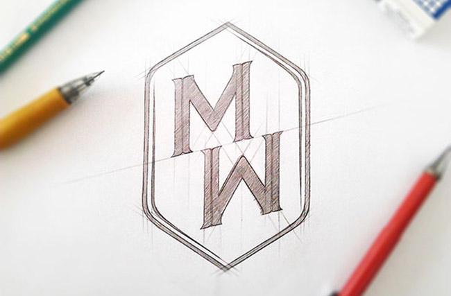 phac thao thiet ke logo