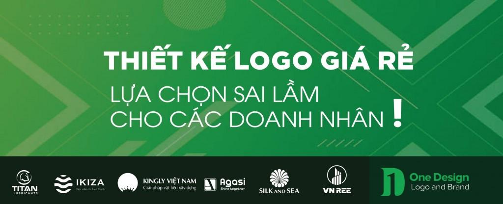 logo thiêt kế onedesign