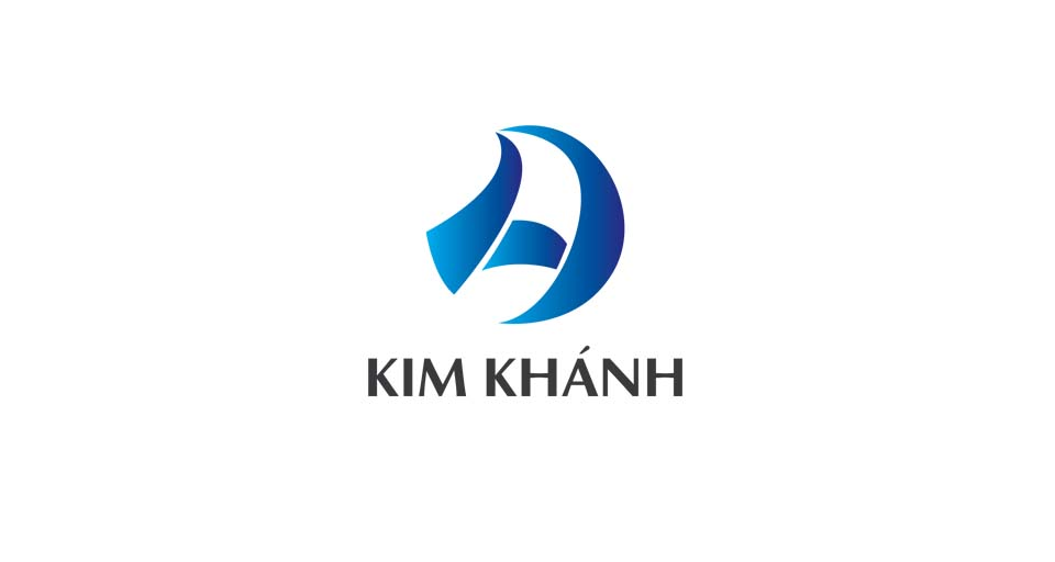 thiet ke logo cong ty kim khanh (2)