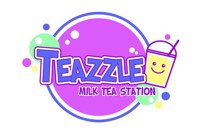 onedesign thiết kế logo quán trà sữa (7)