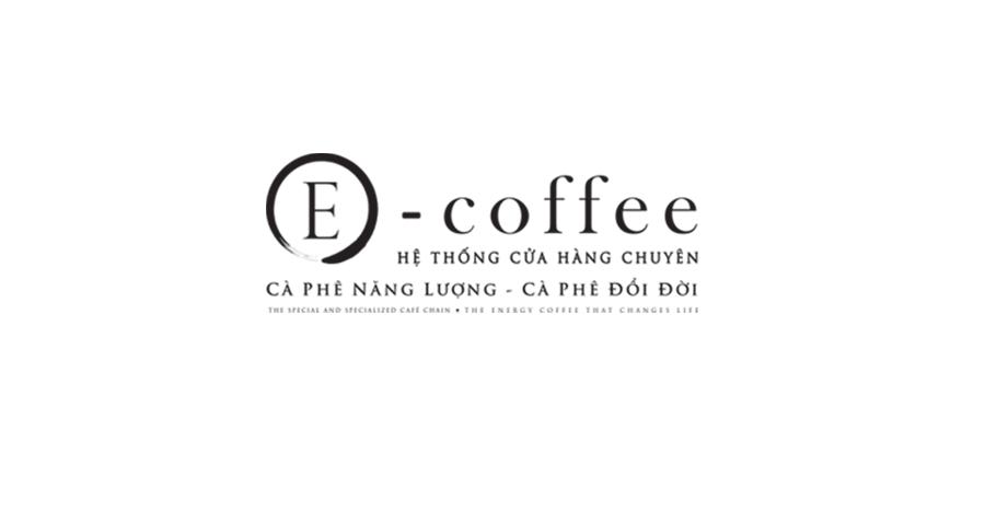 thiet ke logo-ca-phe- e coffee