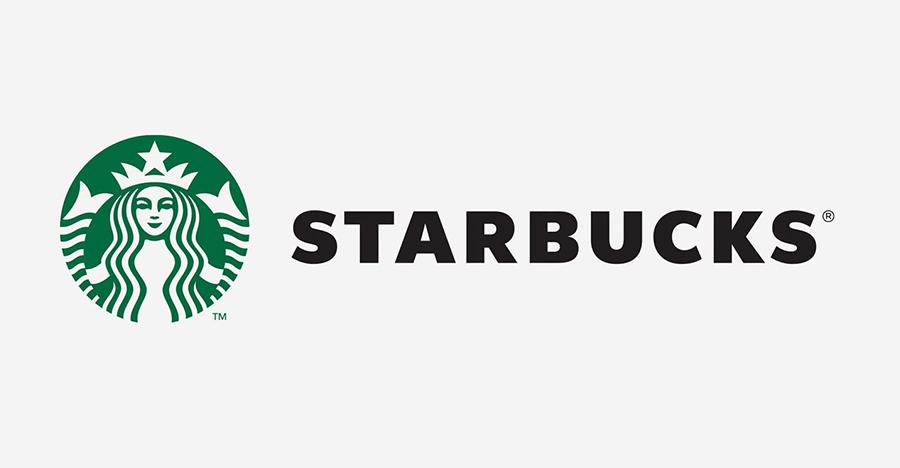 thiet ke logo ca phe starbucks