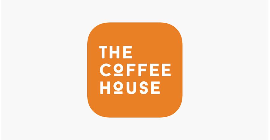 thiet ke logo ca phe the coffee house