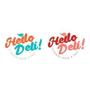 Thiet-ke-logo-giao-do-an-hello-deli