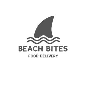 thiet-ke-logo-giao-do-an-Beach-Bites-600x600