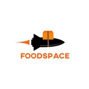 thiet-ke-logo-giao-do-an-Foodspace