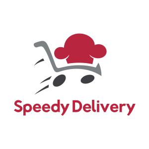 thiet-ke-logo-giao-do-an-speedy-delivery