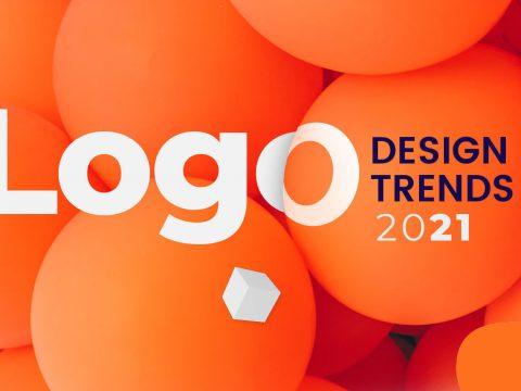 xu huong thiet ke logo 2021