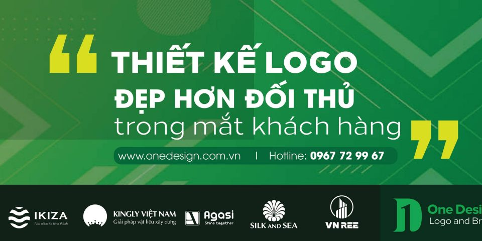 onedesign thiet ke logo chuyen nghiep