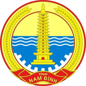 thiết kế logo Nam Dinh