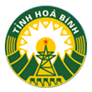 thiết kế logo hòa bình