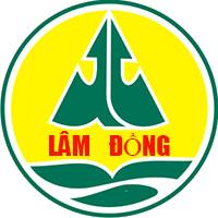 thiết kế logo lâm đồng