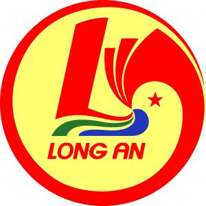 thiết kế logo long an