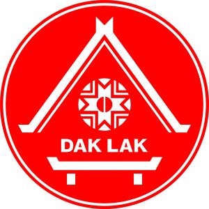 thiết kế logo tỉnh đak lak