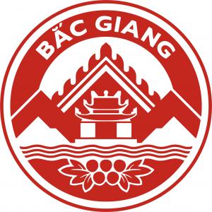 thiết kế logo tỉnh bác giang