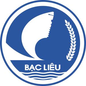 thiết kế logo tỉnh bạc liêu