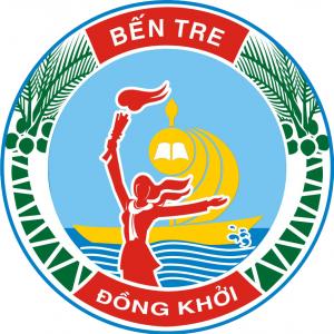 thiết kế logo tỉnh bến tre