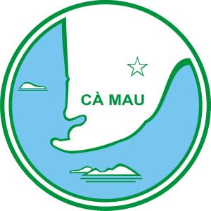 thiết kế logo (tỉnh cà mau