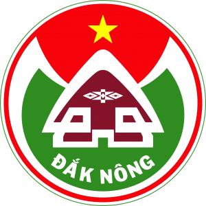 thiết kế logo tỉnh dak nong