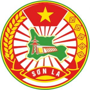 thiết kế logo tỉnh sơn la
