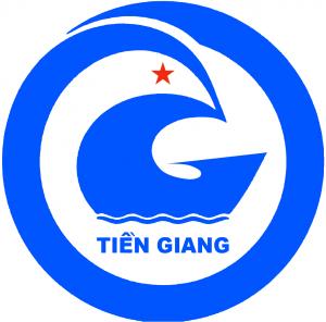 thiết kế logo tỉnh tiền giang