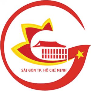 thiết kế logo thành phố hồ chí minh