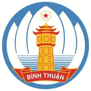 thiết kế logo tinh binh thuan