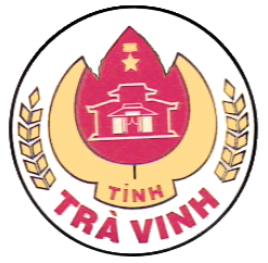 thiết kế logo tinh tra vinh