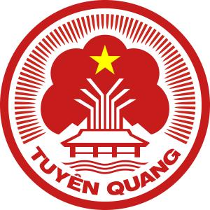 thiết kế logo tuyên quang